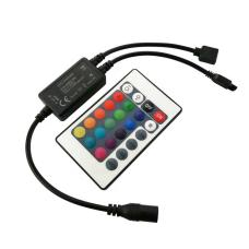 24Keys IR LED Mini Controller