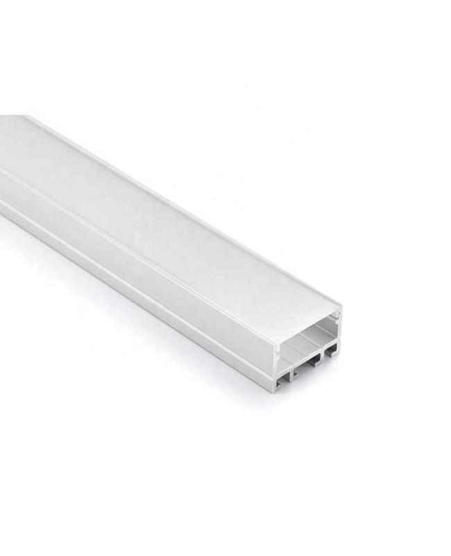 Slim LED Strip Extrusion