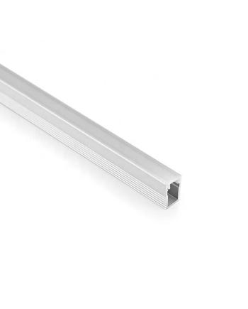 Small Size Aluminum Channel For LED Strips