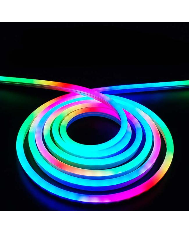 12V Silicone LED Neon Tape Light
