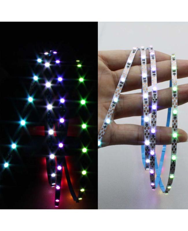 DC5V 3528 Dreamcolor LED Strip