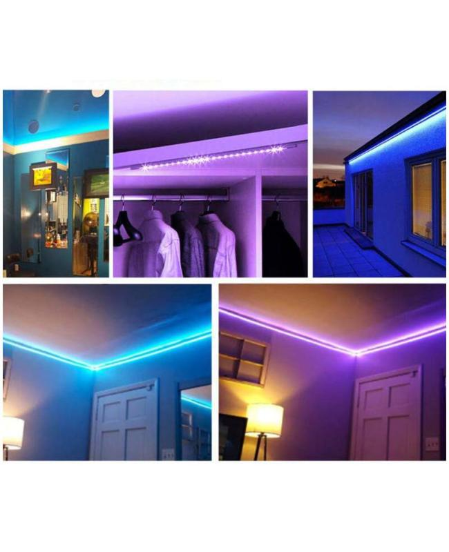 Dreamcolor LED Strip