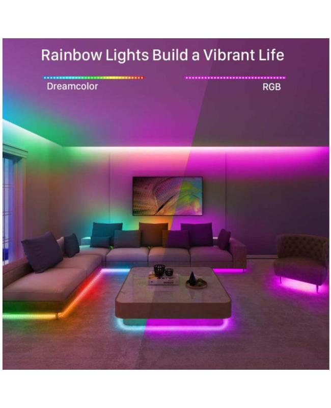 Dreamcolor LED Light Strip