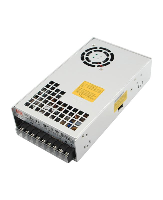 Mean Well SE-450 Power Supply 5VDC