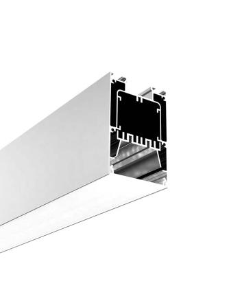 Aluminum Channel Holder For LED Strips