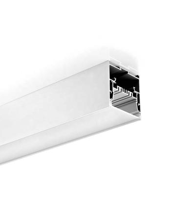LED Aluminum Channel System For Pendant Light
