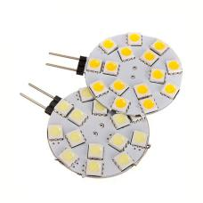 G4 5050 Automotive LED Bulbs