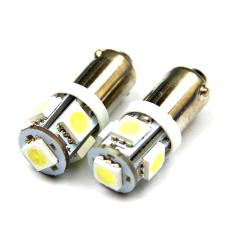 BA9S 5050 SMD Car Interior LED Lights