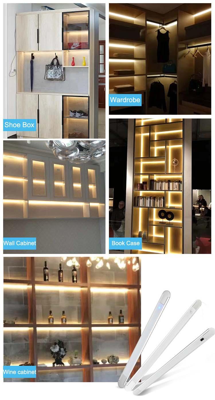 LED Under Cabinet Lighting Applications
