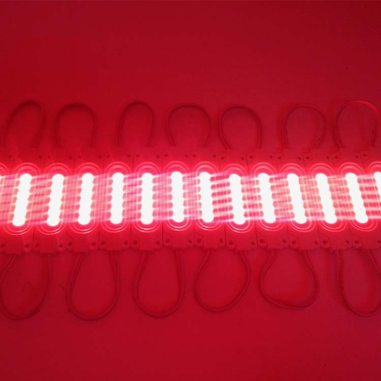 Red COB LED Module