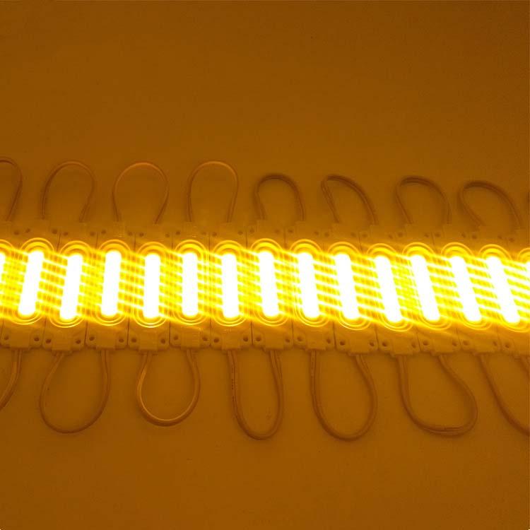 Yellow LED Module