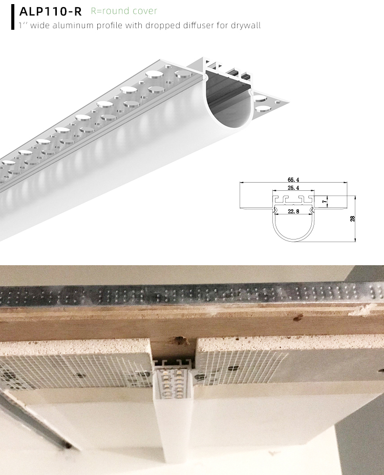 LED Strip Light Extrusion Review