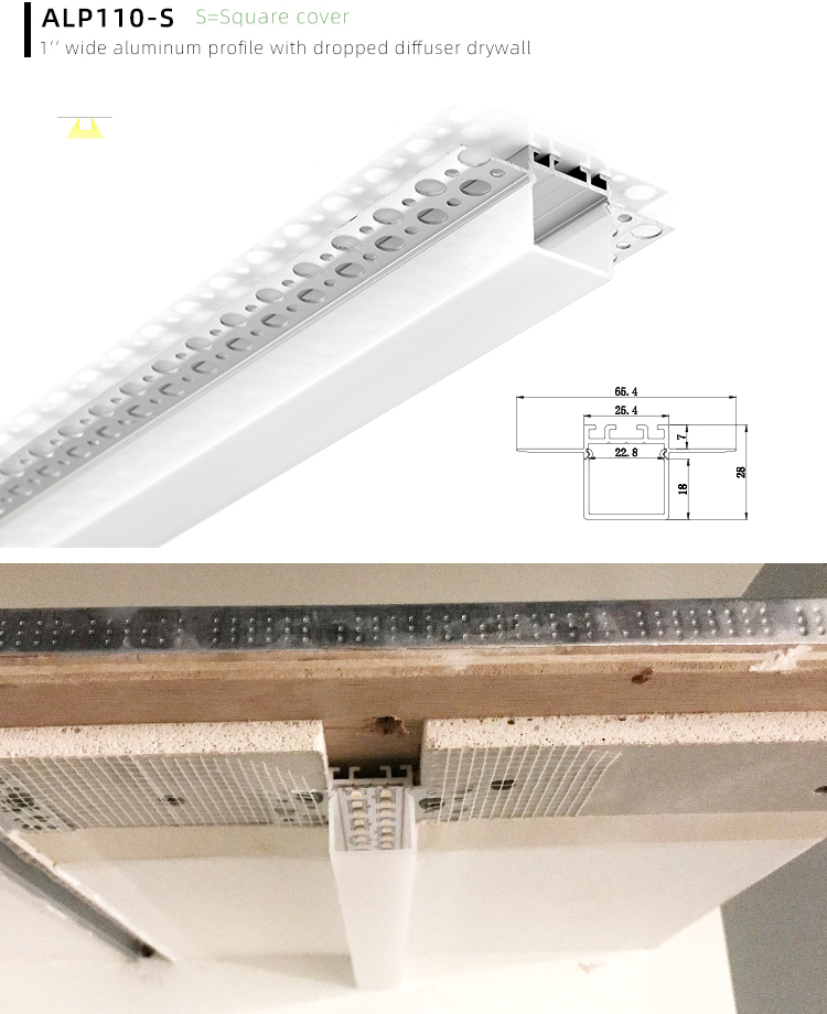LED Light Aluminum Extrusions Review