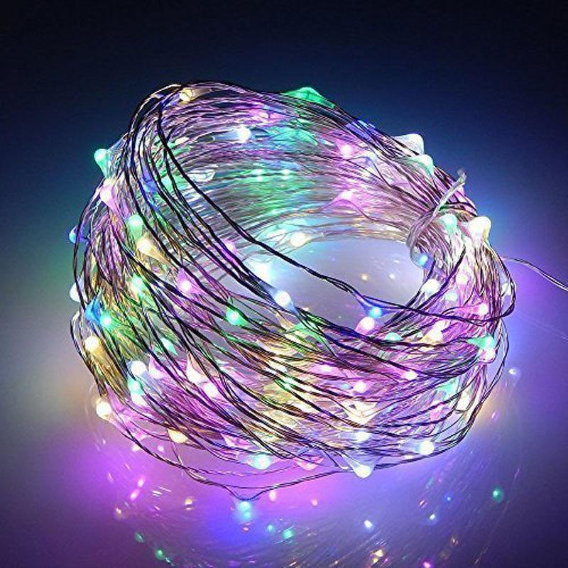 RGB LED Wire Light