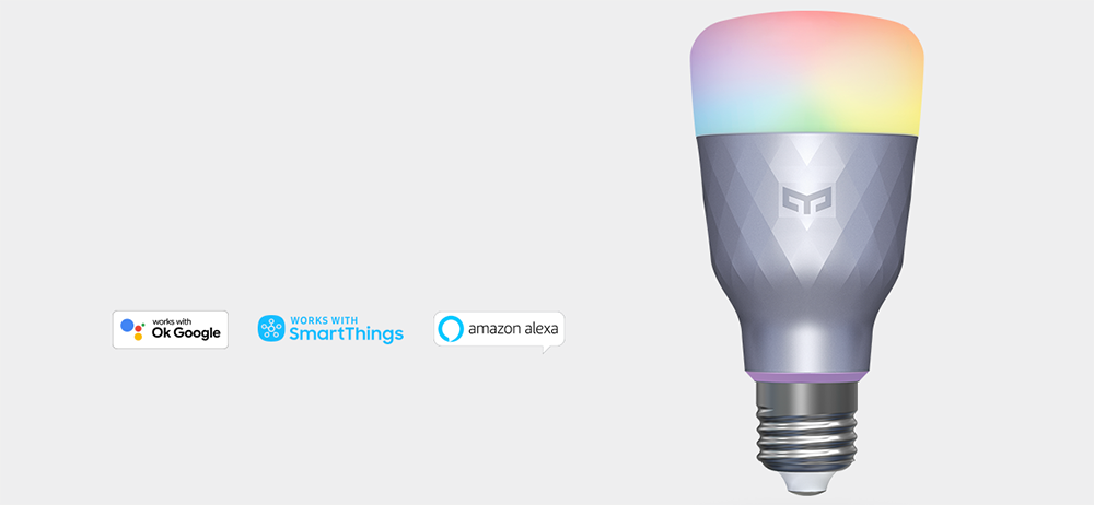 xiaomi light bulb