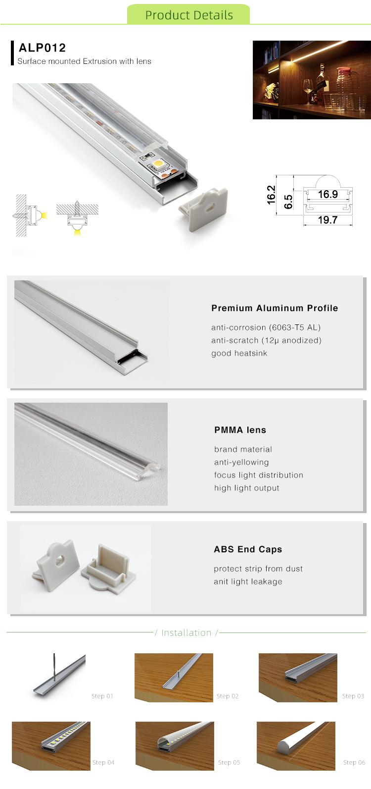 LED Strip Profile Review