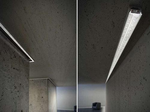 LED Strip Profil